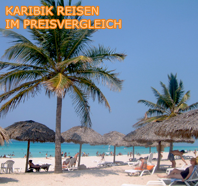 karibik urlaub all inclusive