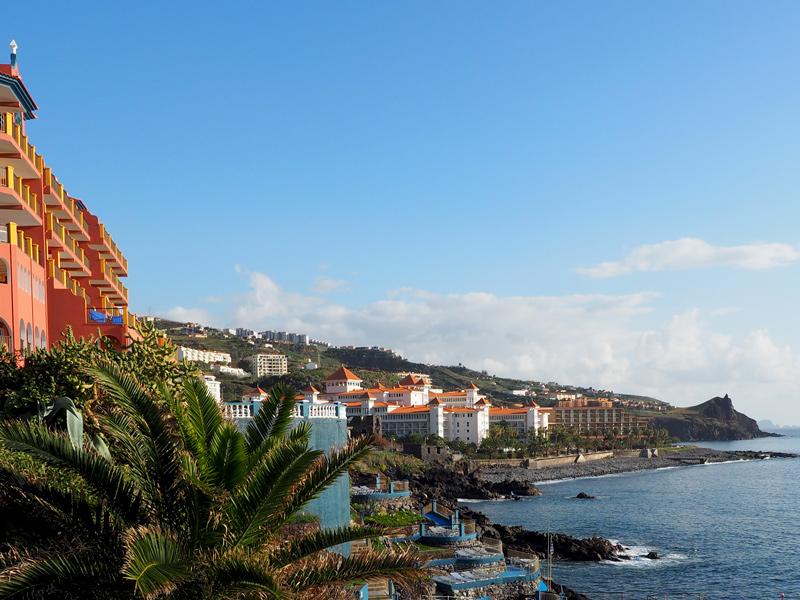 Madeira - Canico de Baixo
