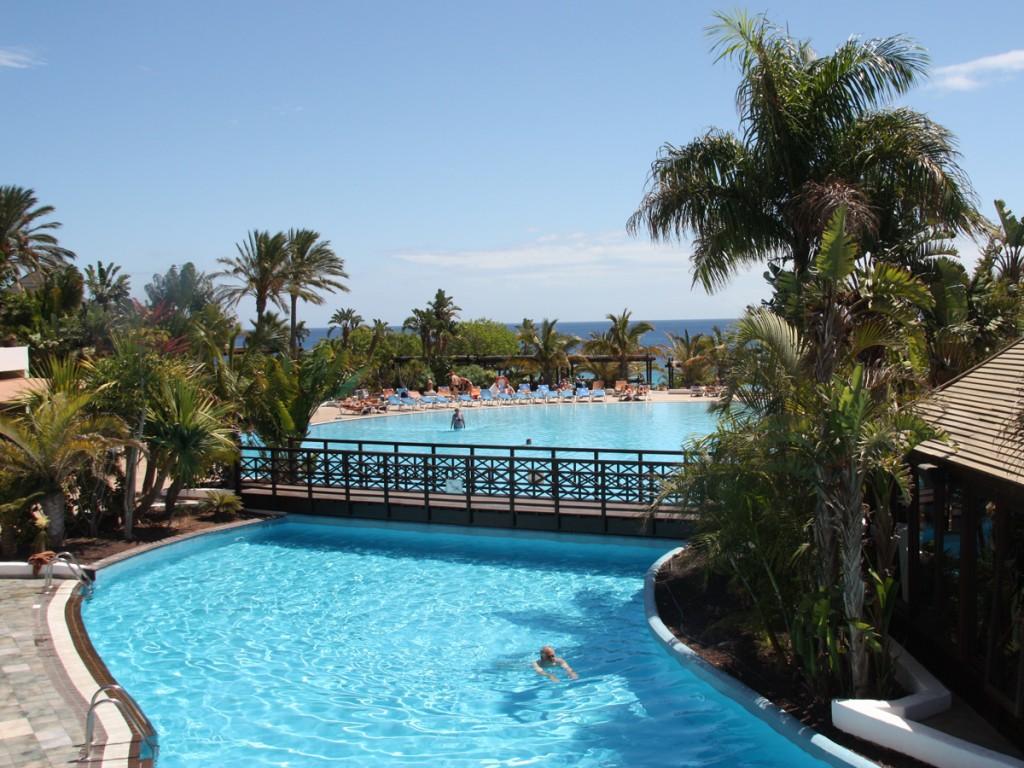 Die Besten Hotels In Fuerteventura