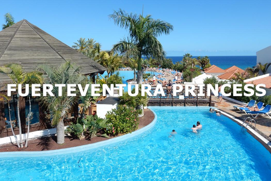 Sterne Hotel Fuerteventura Jandia