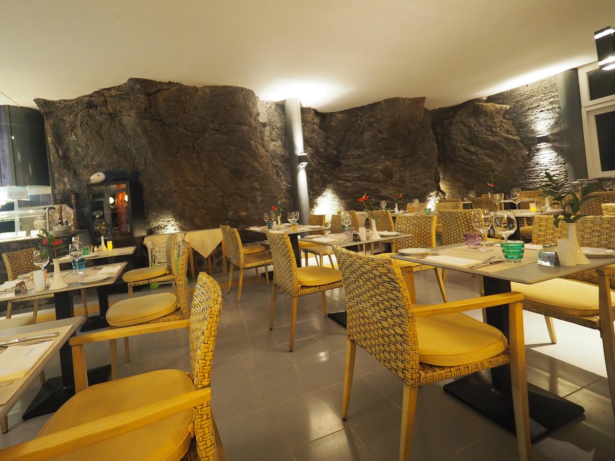 Restaurant Atlantis - Canixo de Baixo