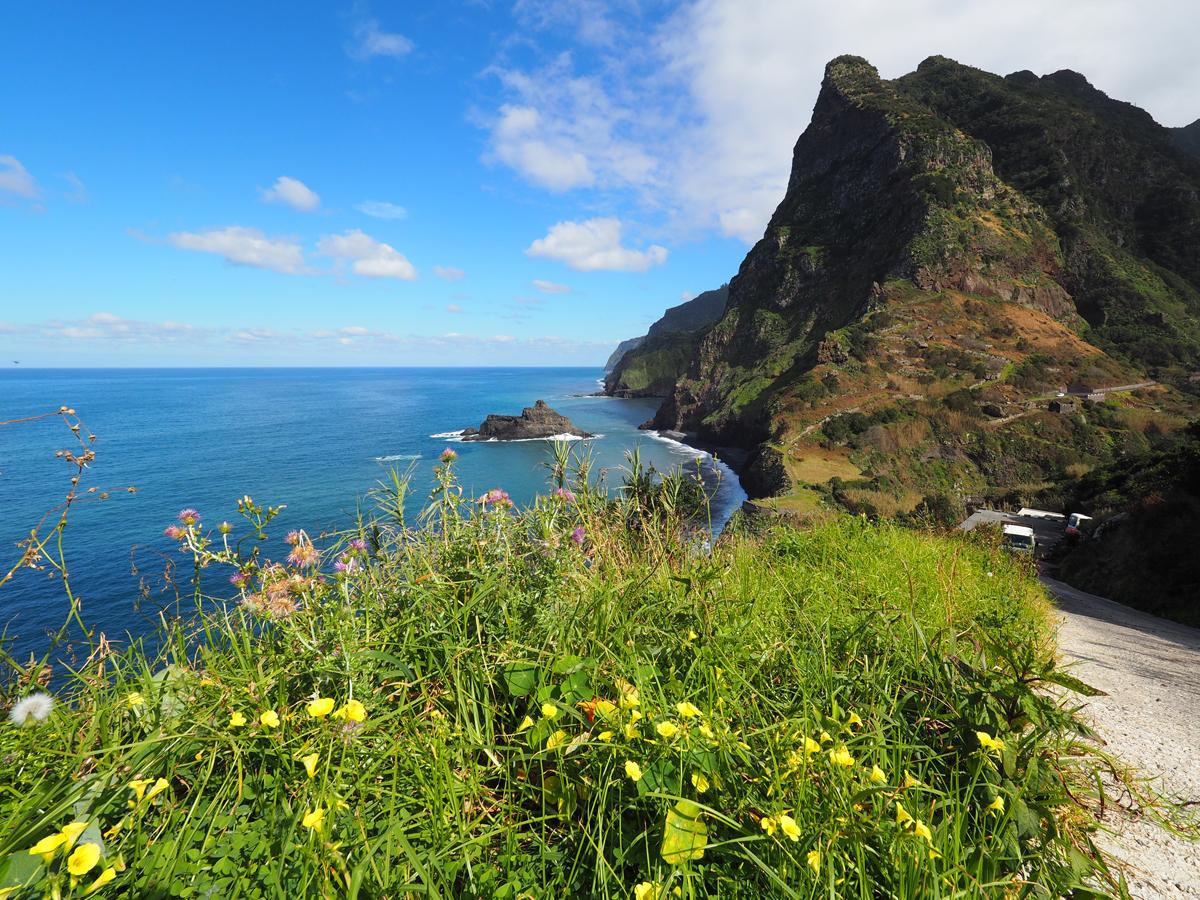 Wandern Ponta Delgada - Sao Cristovao