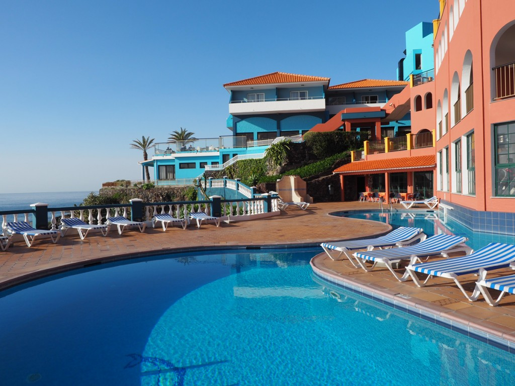 Royal Orchid Hotel Madeira