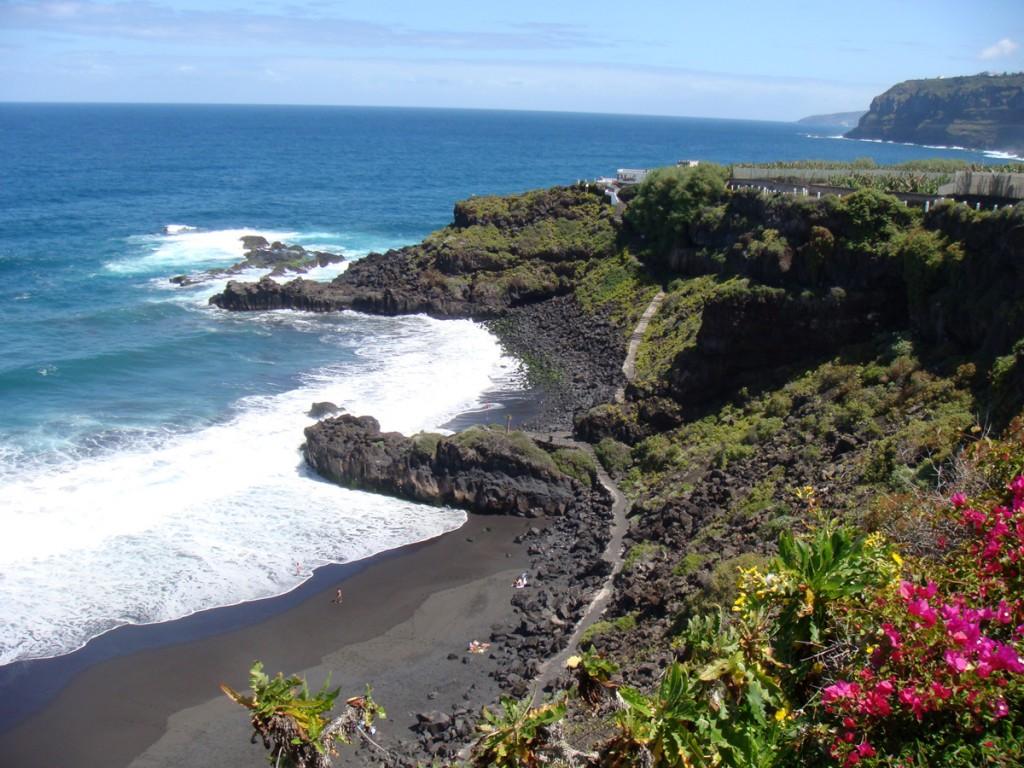 Playa Bollullo - Puerto de la Cruz