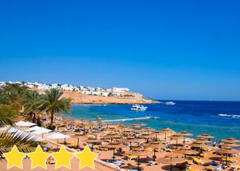 Ägypten Urlaub günstig