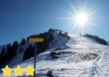 Günstiger Urlaub in den Bayerischen Alpen