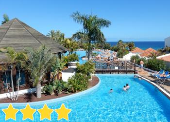 Fuerteventura Urlaub günstig