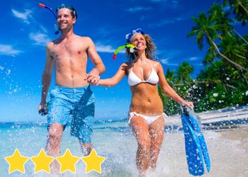 Dominikanische Republik - günstiger Urlaub in der Karibik