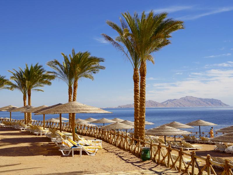 Winterurlaub Ägypten - Sharm el Sheikh