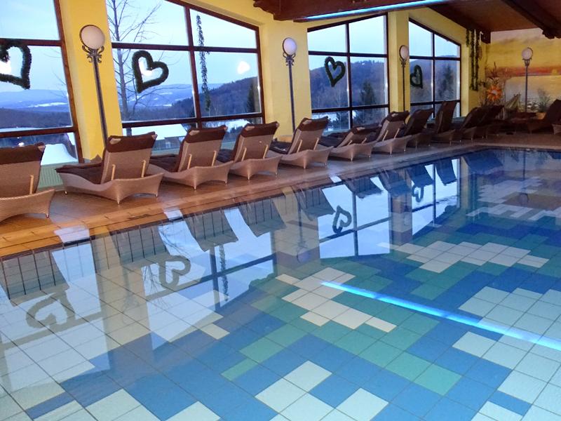 Winterurlaub Bayerischer Wald - Hotel