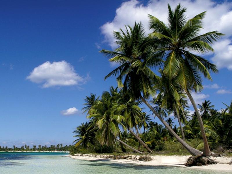 Winterurlaub Dominikanische Republik