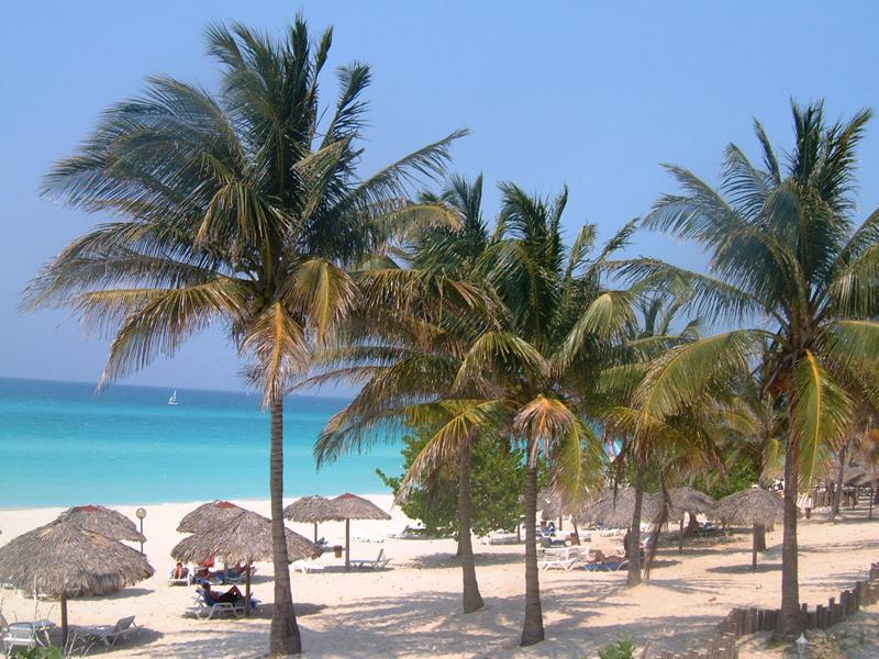 Winterurlaub Kuba, Varadero