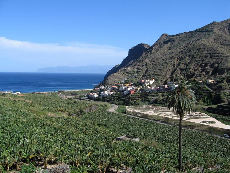 Winterurlaub La Gomera