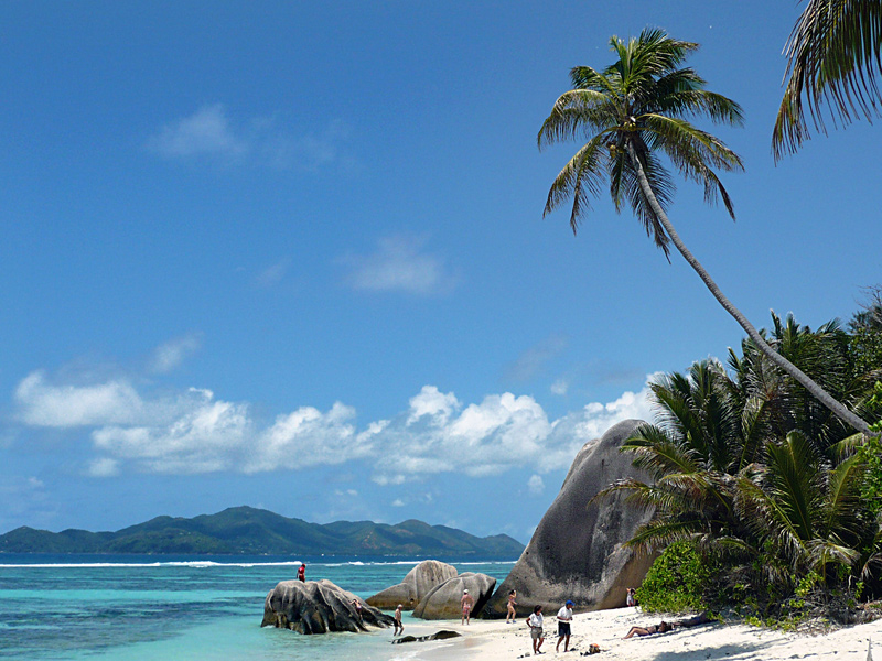 Winterurlaub Seychellen