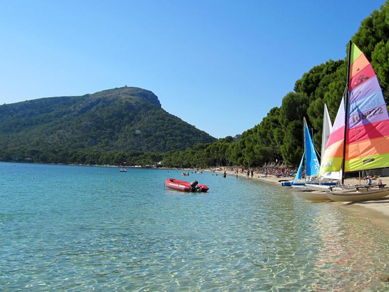 Mallorca günstig - Nebensaison