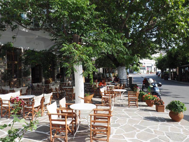 Naxos Filoti