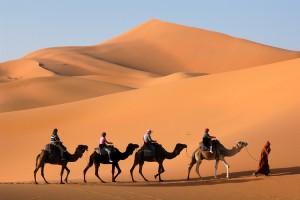 Tunesien - Wüstentour