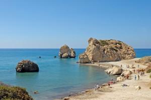 Zypern - Aphrodite Bay