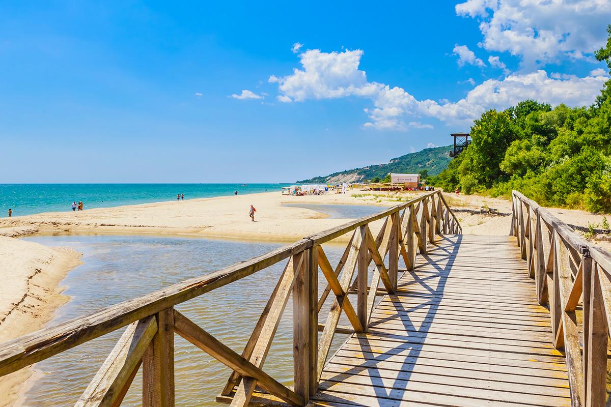 Bulgarien - Albena