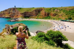 Bulgarien - Bolata Bay