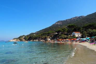 Elba - St. Andrea
