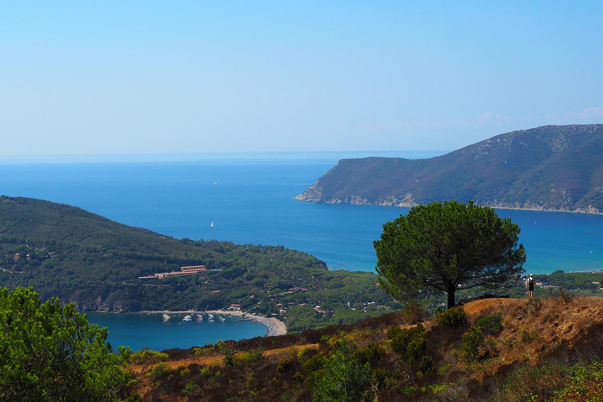 Elba - Wandern