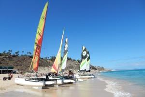 Fuerteventura - Jandia Playa
