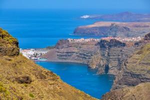 Gran Canaria - Puerto de Las Nieves