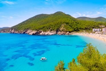 Ibiza - Cala de Sant Vicent