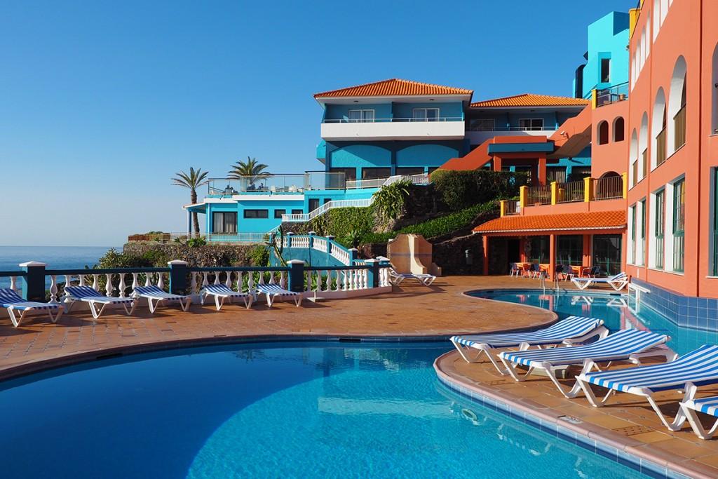 Madeira 4-Sterne Hotels