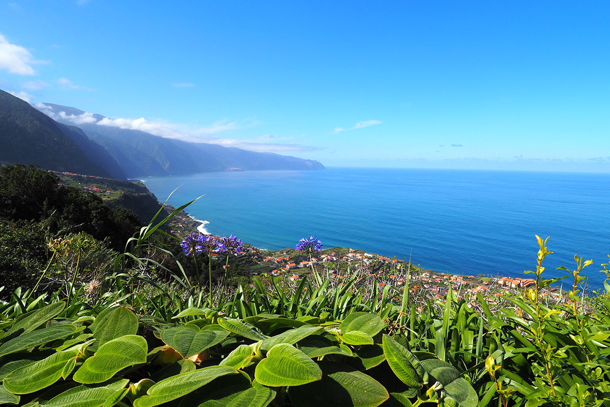 Madeira - Boaventura