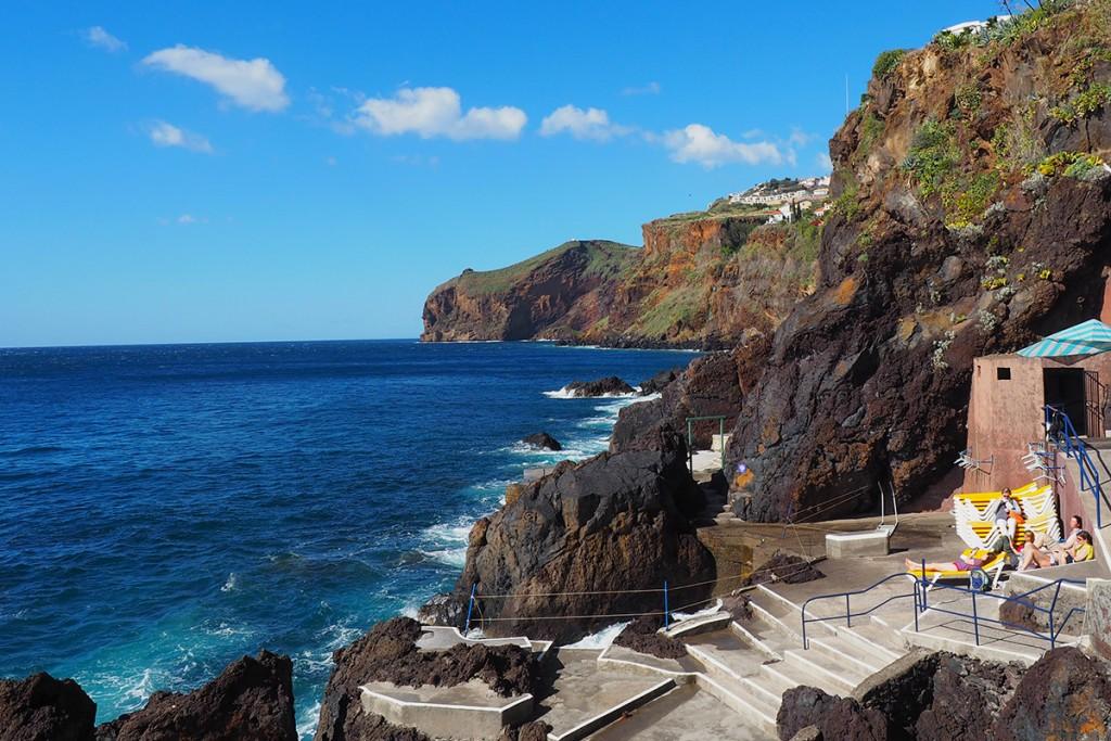 Madeira Last Minute