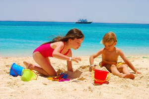 Mallorca - Familienurlaub