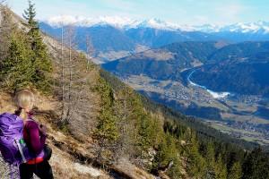Stubaital Wandern