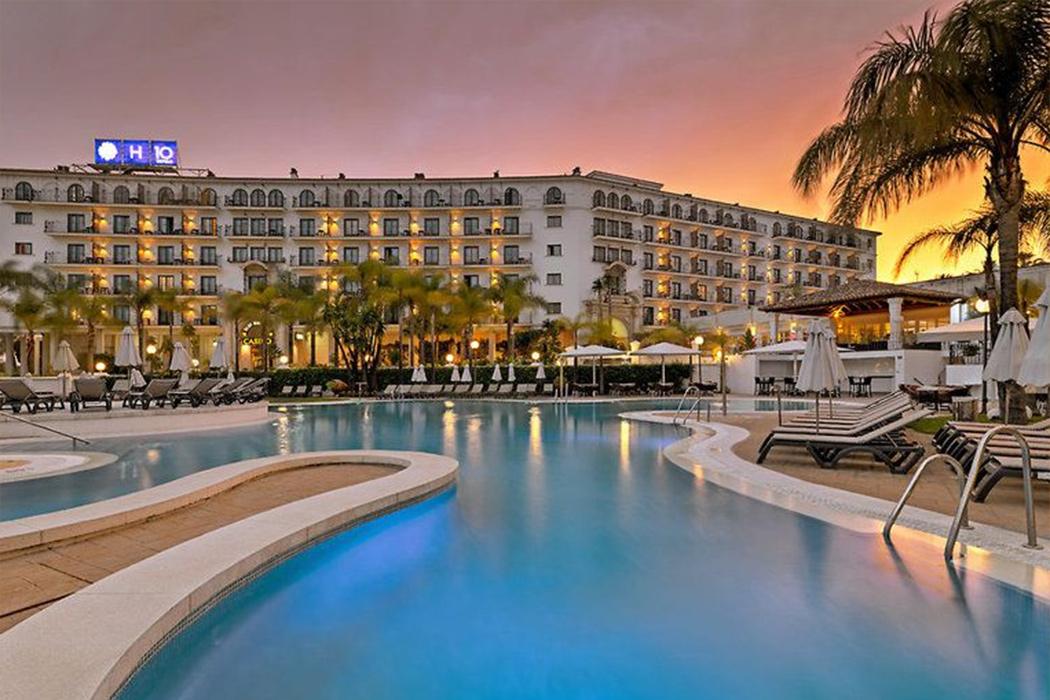 Hotel H Andalucia Plaza Costa Del Sol