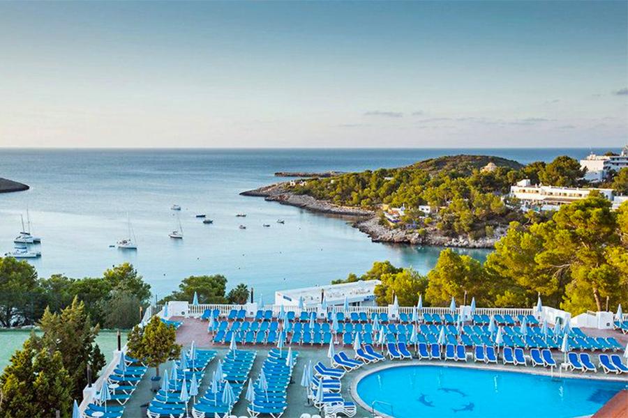 Ibiza - Hotel Presidente