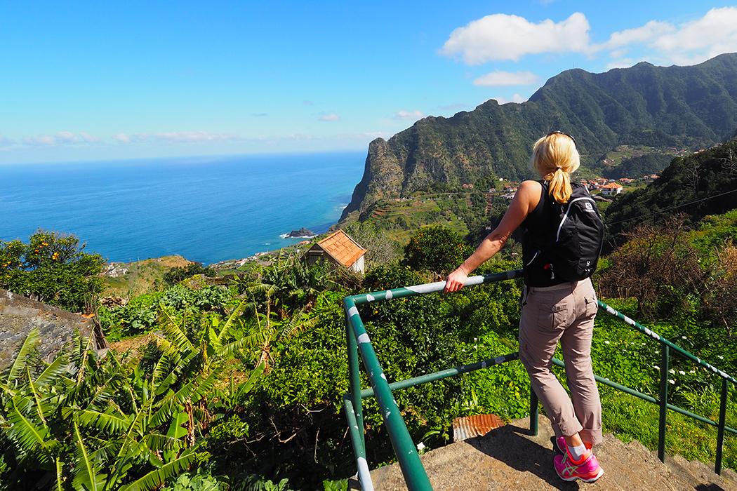 Madeira Nur-Hotels