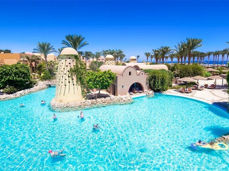 Ägypten 4-Sterne Hotels