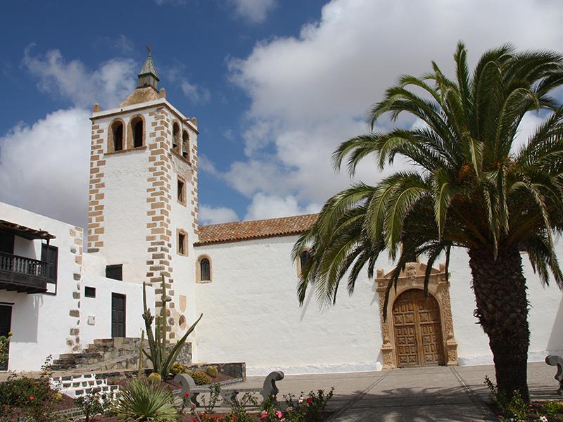 Fuerteventura - Betancuria