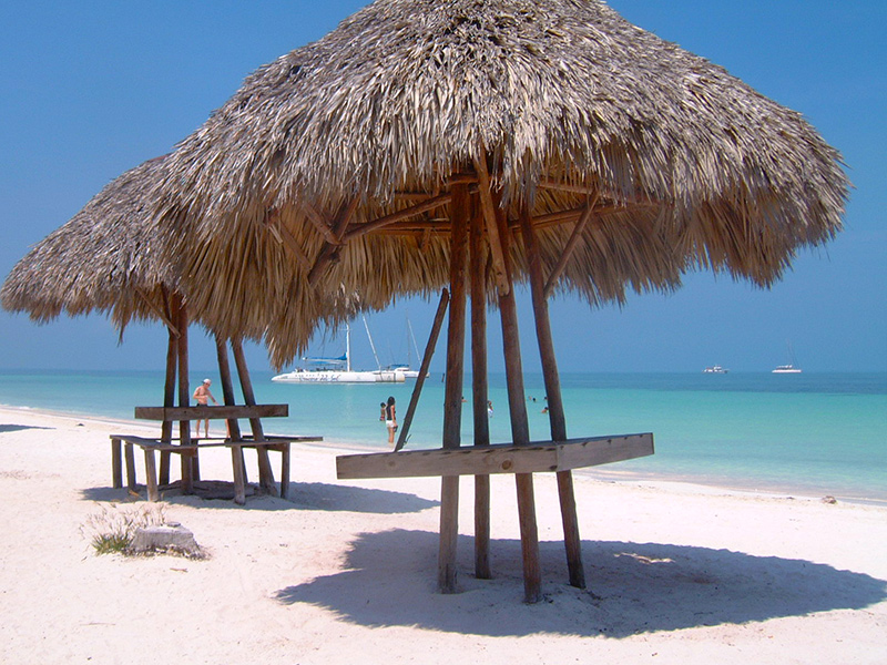 Kuba - Insel