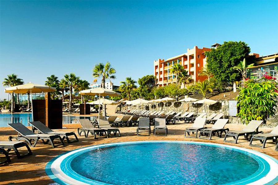 Fuerteventura - Hotel H10 Tindaya