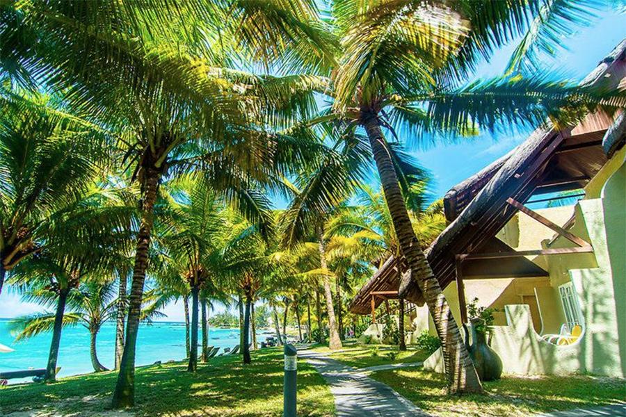 Mauritius - Hotel Le Surcouf