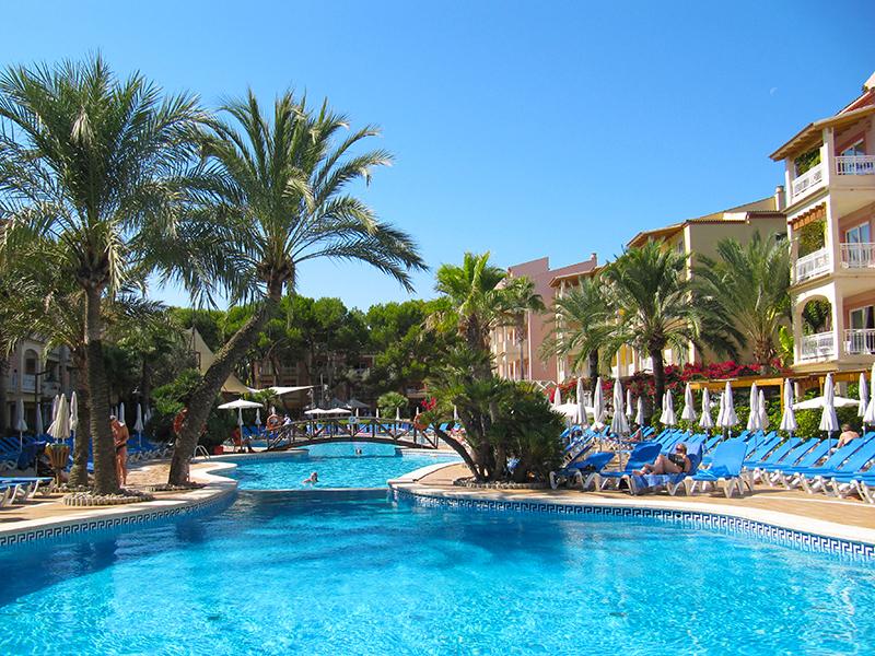 Mallorca - Nur-Hotels
