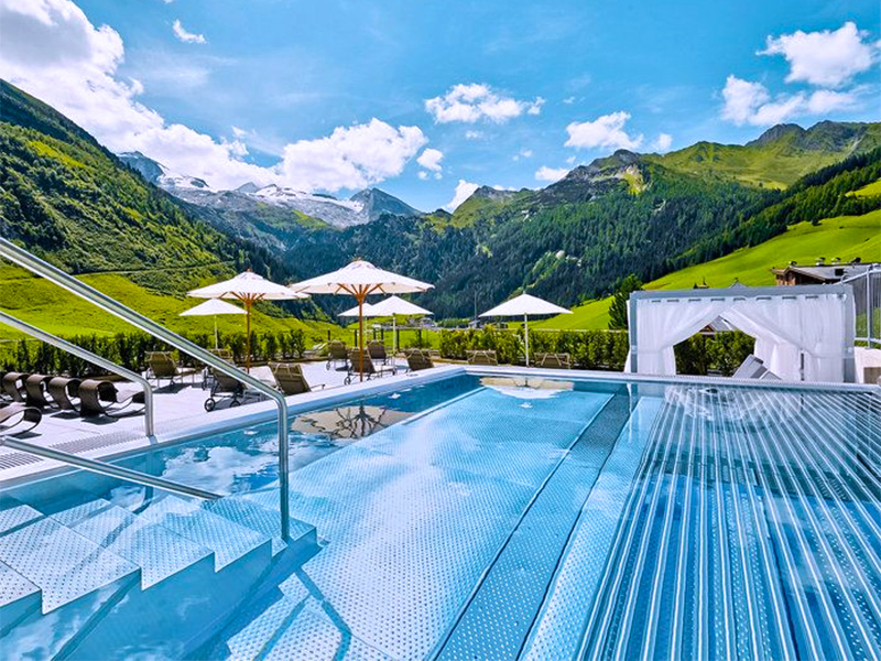 Hotels Mit Infinity Pools Urlaub G 252 Nstig Tipps
