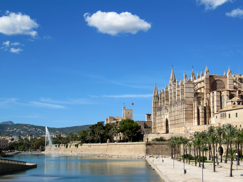 Mallorca-Playa-de-Palma