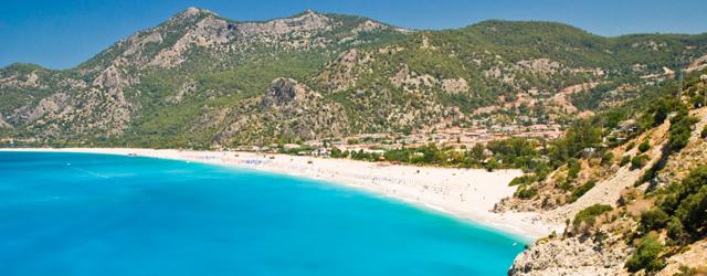 Türkei - Urlaub zwischen Strand und Kultur - Urlaub