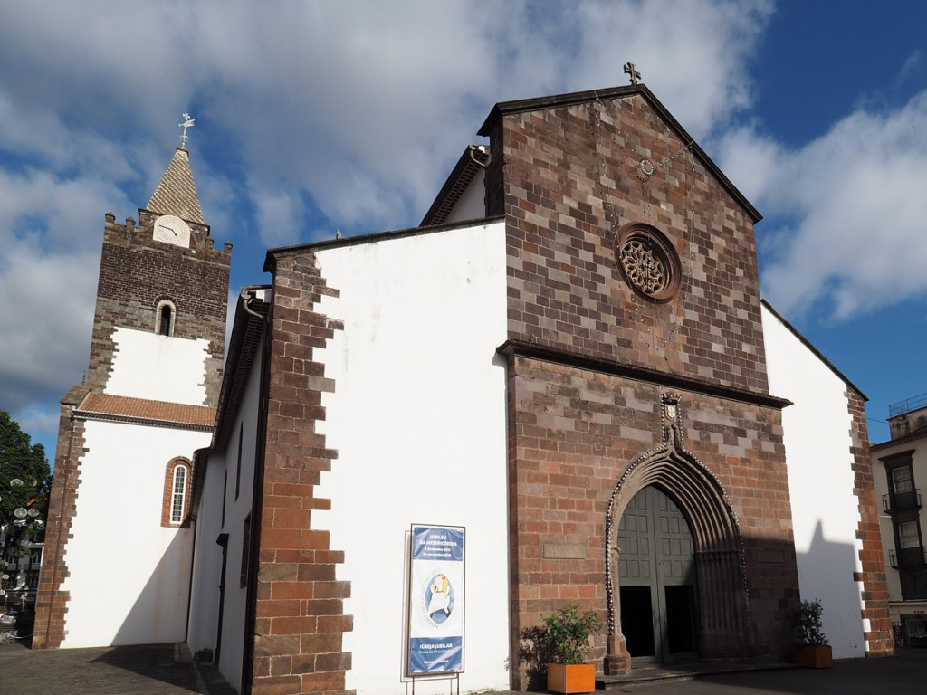 Funchal - Kathedrale Se