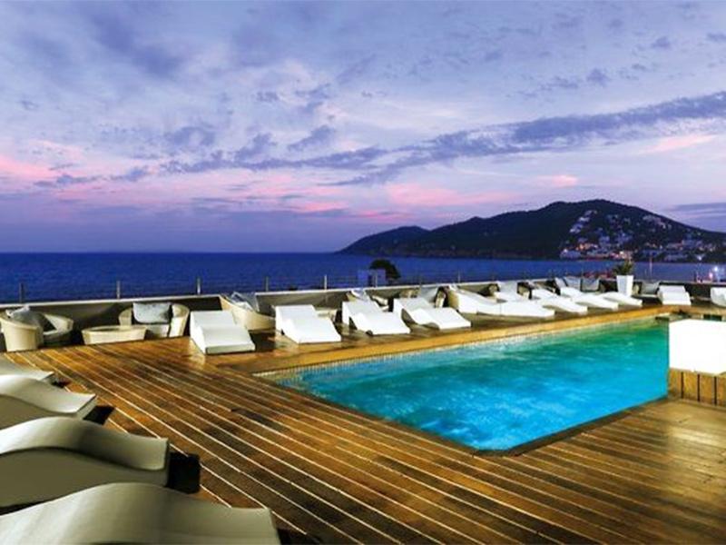 Ibiza 4-Sterne Hotels