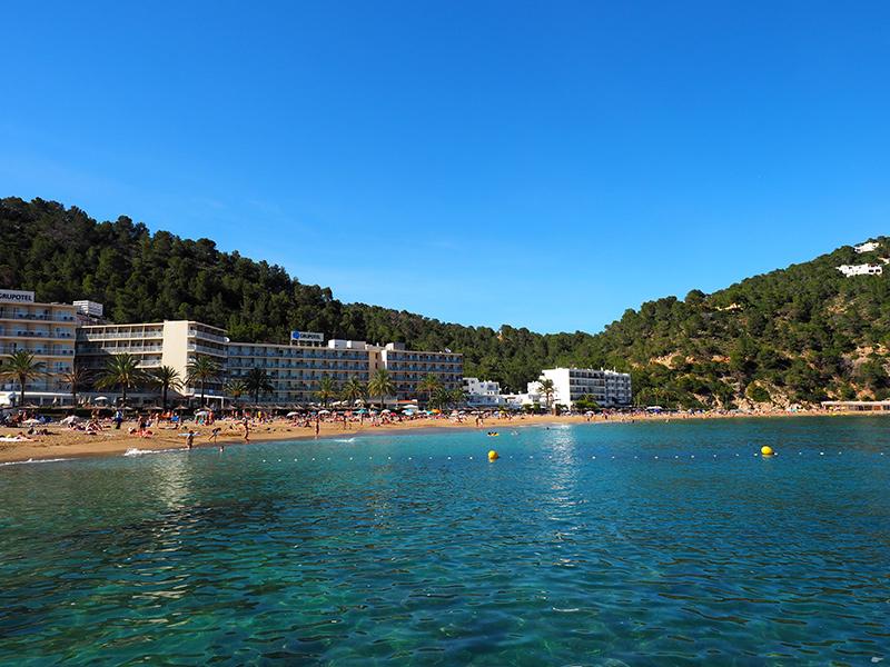 Ibiza Nur-Hotels