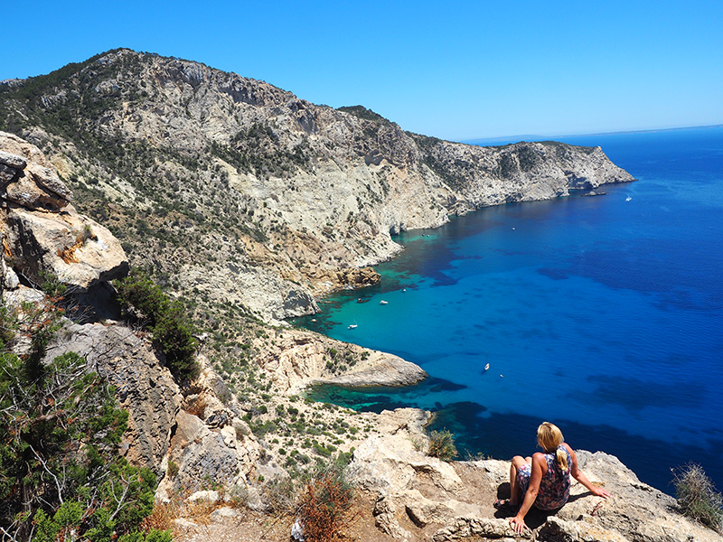 Ibiza Wandern